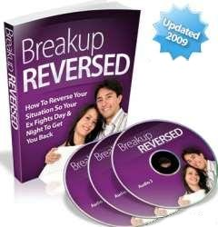 Magic Break Up Reversed Review