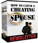 Catch Your Cheating Spouse